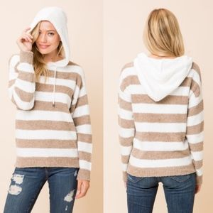 SHELLY Softest Hoodie Top